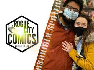 Rogue City Subscriber Spotlight