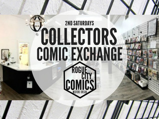 NEW: Videos & Collector Events