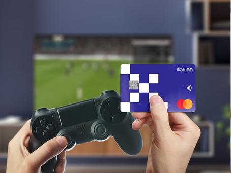 """""""Máximo Teens"""" solución financiera pensada en los jóvenes del mundo gamer"""