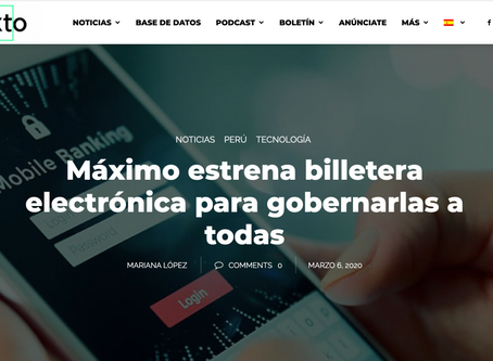 Máximo debuts with one e-wallet to rule them all
