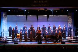 North Choir Concert