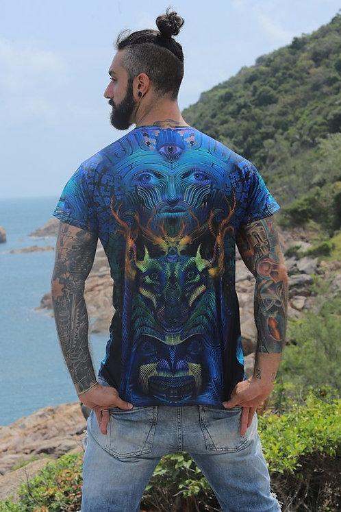 Hierophant UV Reactive T-Shirt