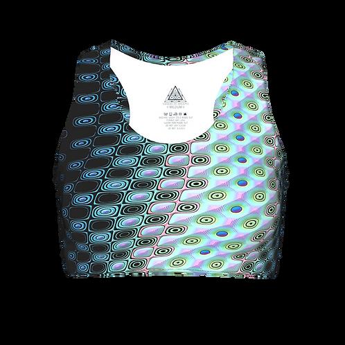 Celestial UV Yoga Top