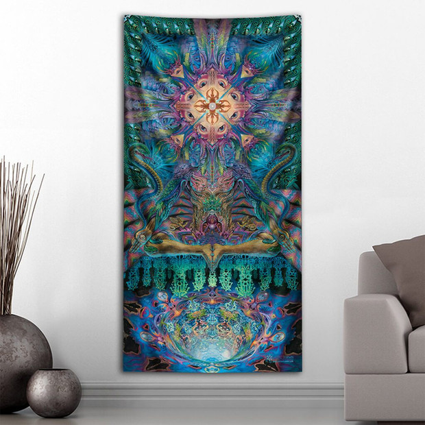 Alpha Centauri Tapestry