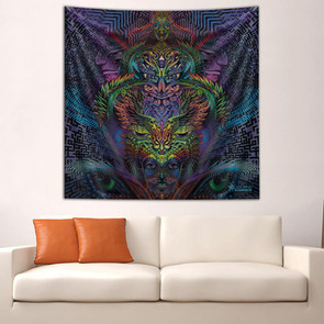 Eudaimonia Tapestry