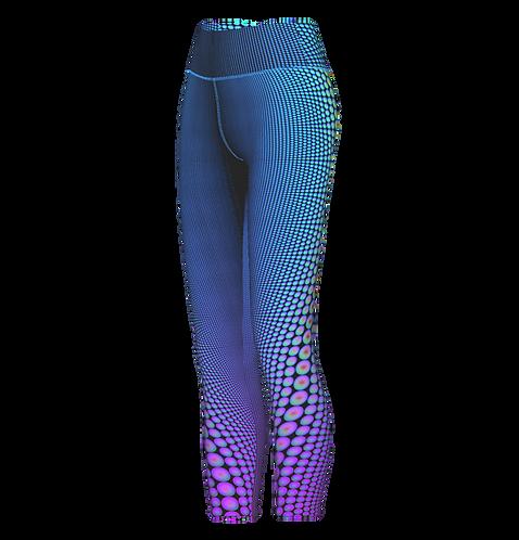 Cephalopod UV Leggings