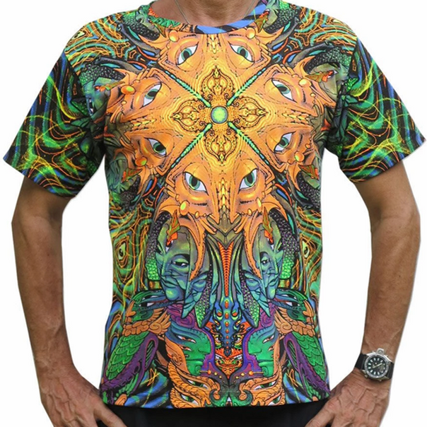 PolyMorph T-Shirt