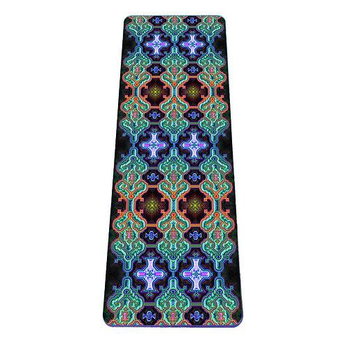 Shipibo (Full) Yoga Mat