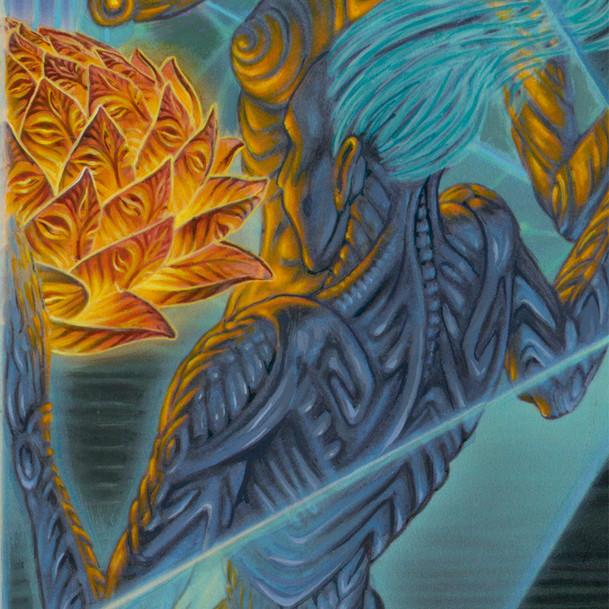Four Muses by Luke Brown detail 3.jpg