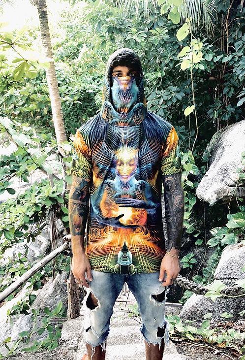 Quintessance Ninja Tee
