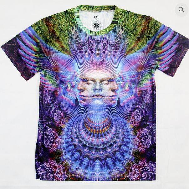 Toroidal Angel Shirt