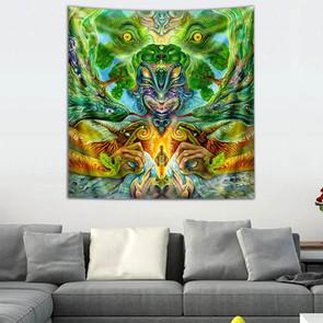 Salvia Dalinorum Tapestry