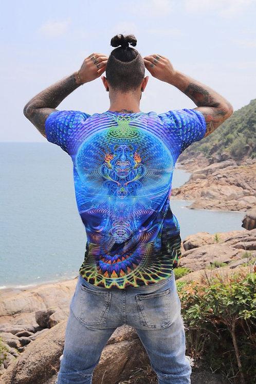 Singulara UV Reactive T-Shirt