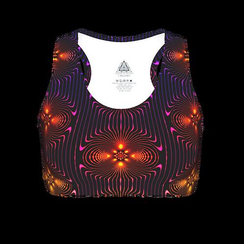 Vajra UV Yoga Top