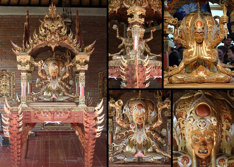 Temple of Shambhala