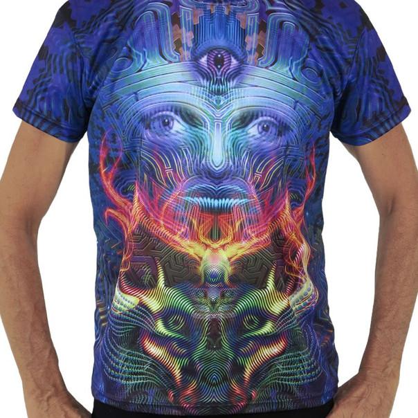 Heirophant T-Shirt