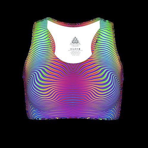 Zebracorn UV Yoga Top