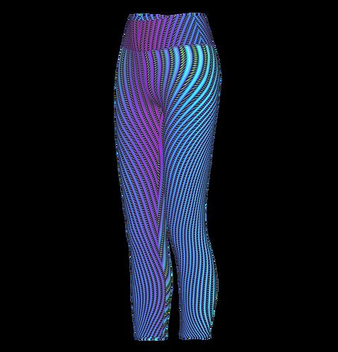 Vibratory UV Leggings