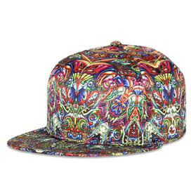 Fungalinguistic Hat - SOLD OUT