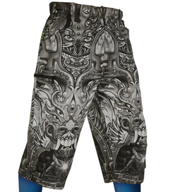 Monochrome Centuari Shorts