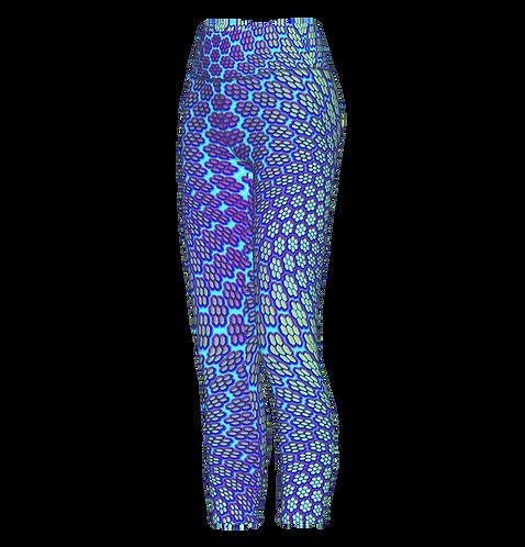 Singulara UV Leggings
