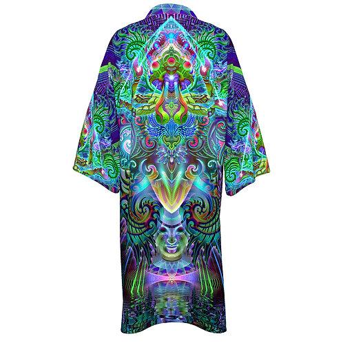 Garuda Kimono
