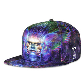 Toroidal Hat - SOLD OUT