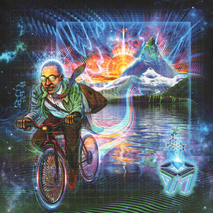 77th BICYCLE DAY BLOTTER