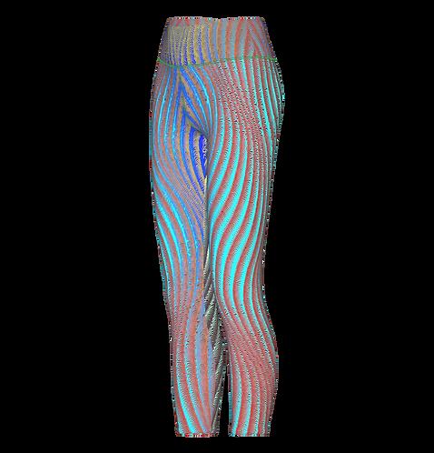 Elestial UV Leggings