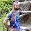 Thumbnail: Yamantaka UV Reactive T-Shirt