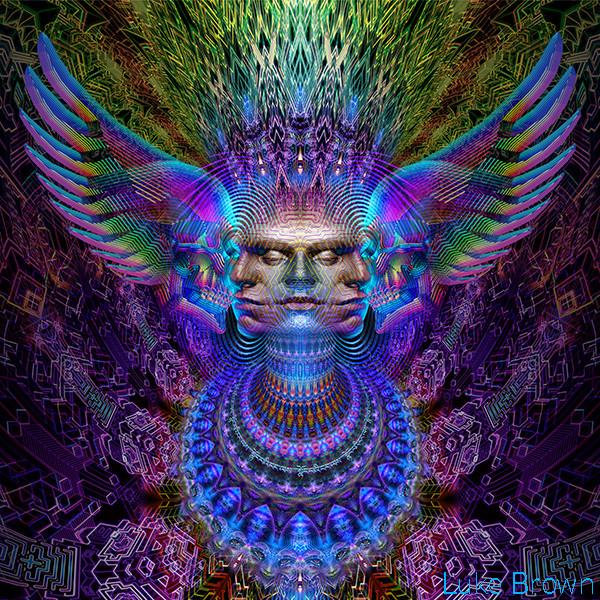 TOROIDAL ANGEL
