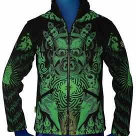 Mahakala Morph Jacket (No Hood)