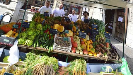 Quand Franqueville-Saint-Pierre soutient ses producteurs locaux