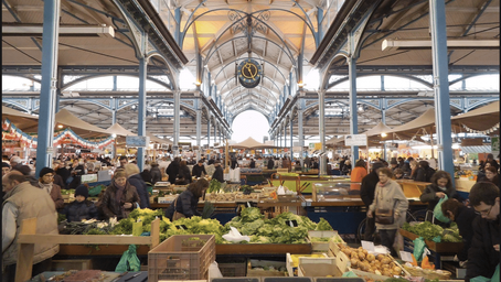 Les Français ont changé radicalement dans leurs habitudes alimentaires