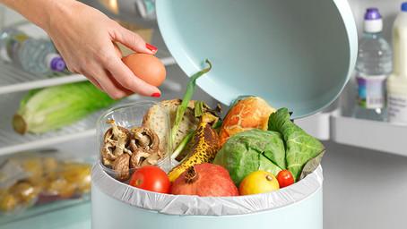 Gaspillage alimentaire : les jeunes pointés du doigt par l'Institut OpinionWay