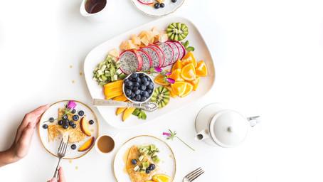 La gastronomie végétale a son média en ligne et son institut