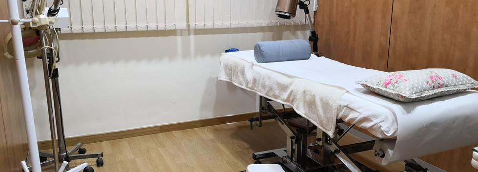 Sala tratamientos 1