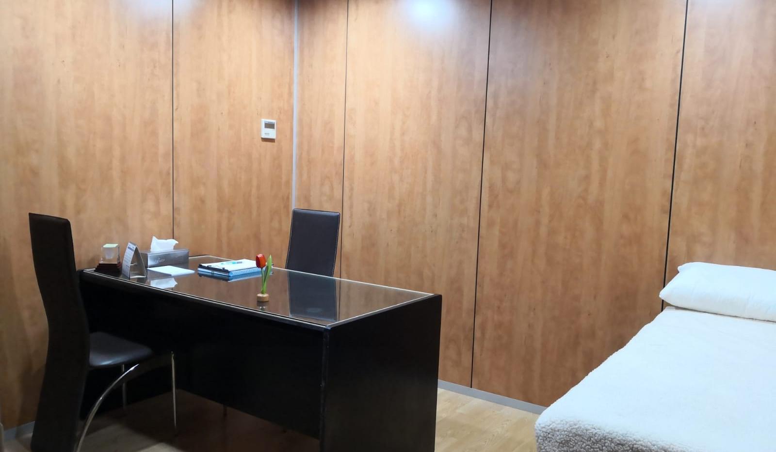 Despacho Doctor