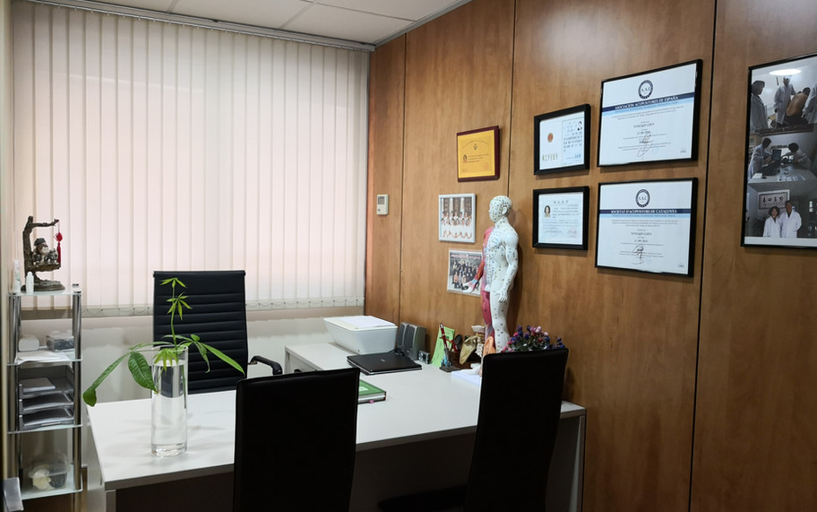 Ledelseskontor