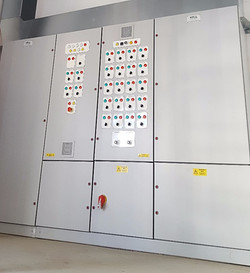 BMS Panels