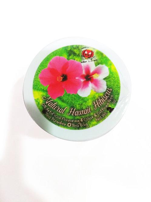 Non-GMO Hibiscus Tea Powder無基改大紅花茶粉