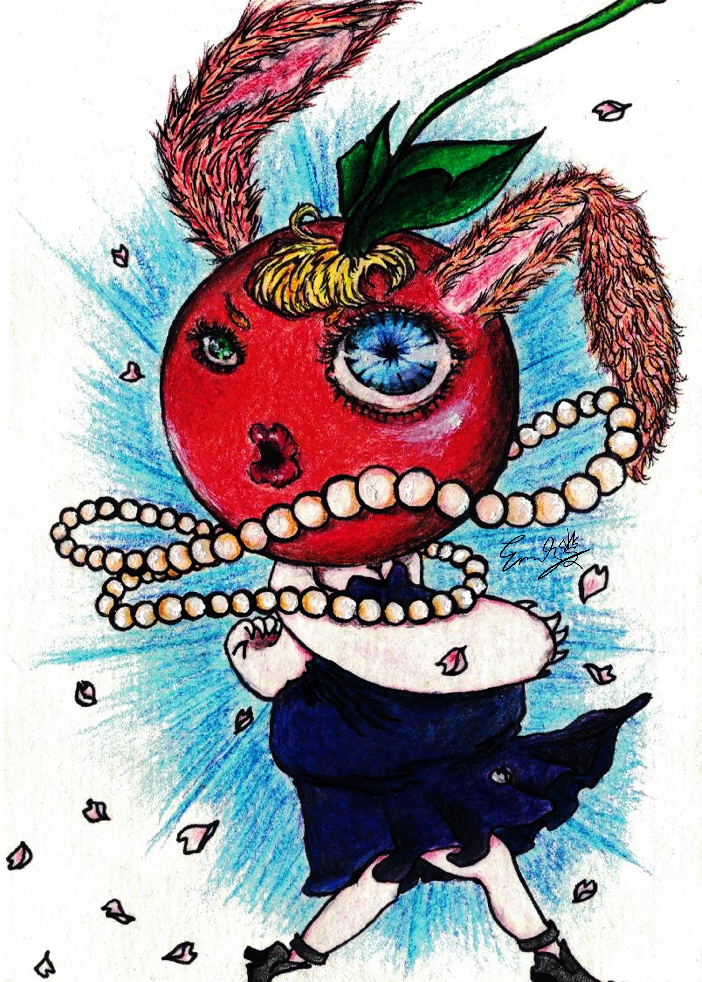 Miss Cherry Bunny