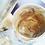 Thumbnail: Brown Mushroom Soup Bowel 咖啡色香菇湯碗