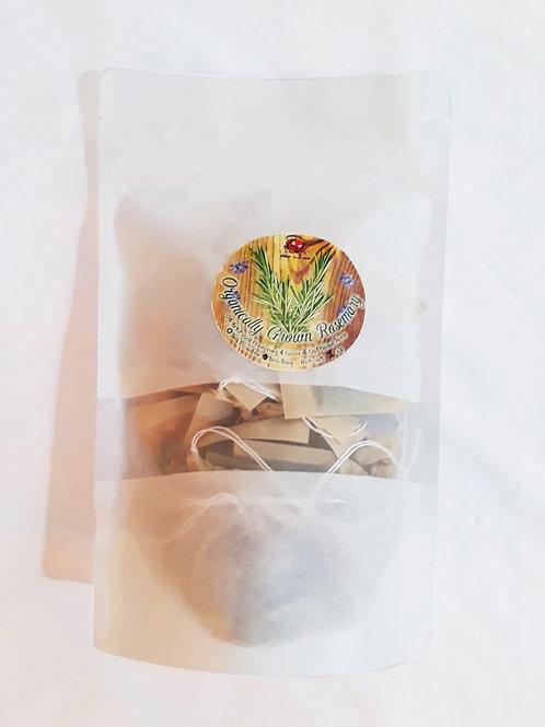 Non-GMO Rosemary Tea Bag無基改迷迭香茶包