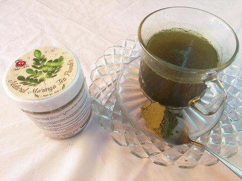 House Natural Moringa Tea Powder 無基改辣木茶粉