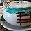 Thumbnail: Green Japanese Style Tea Set