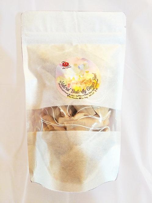 Non GMO Butterfly Ginger Tea Bag 無基改野薑茶包