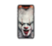 PENNYWISE_iPhone X wallpaper_device.png