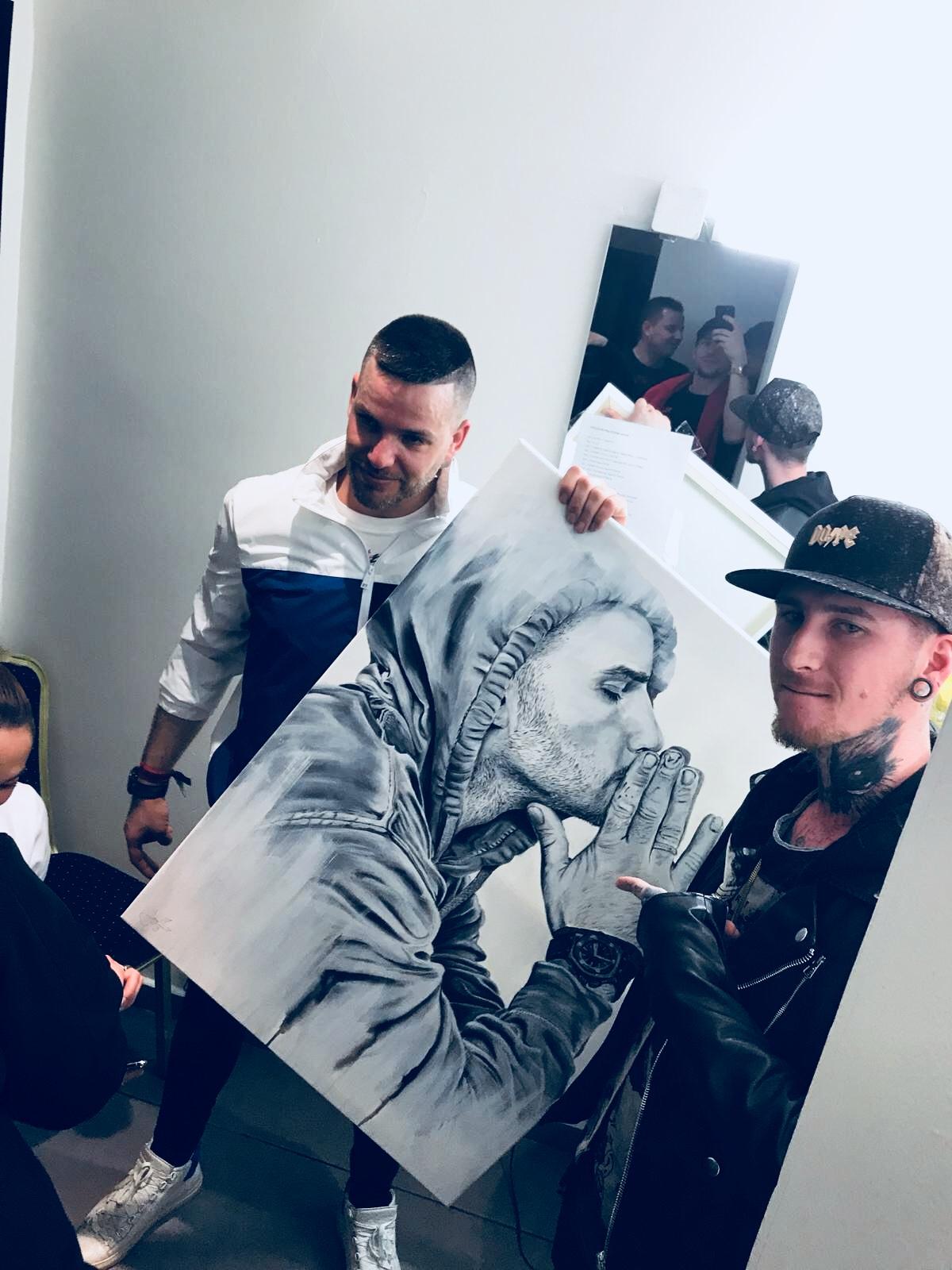 Ego Meet Up   Precedens Tour 2018  