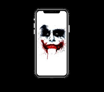 JOKER_iPhone X wallpaper_device.png